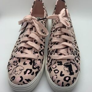 NWT Keds Betty and Veronica sneakers Sz 9